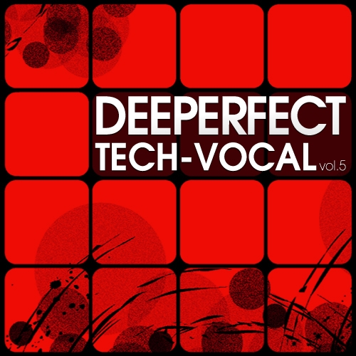 Deeperfect Records Deeperfect Tech-Vocal Vol.5